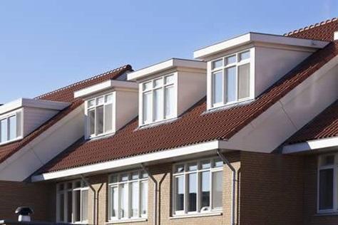 Een mooie en betaalbare dakkapel voor uw woning for Wat kost een huis schilderen